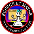 logo Association Échecs et Maths