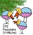 Centre de la petite enfance populaire St-Michel inc.