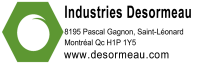 logo Industries Desormeau